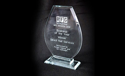 RFG Business of the Year Award